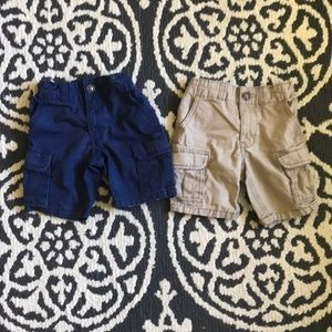 Carters 2T boys shorts